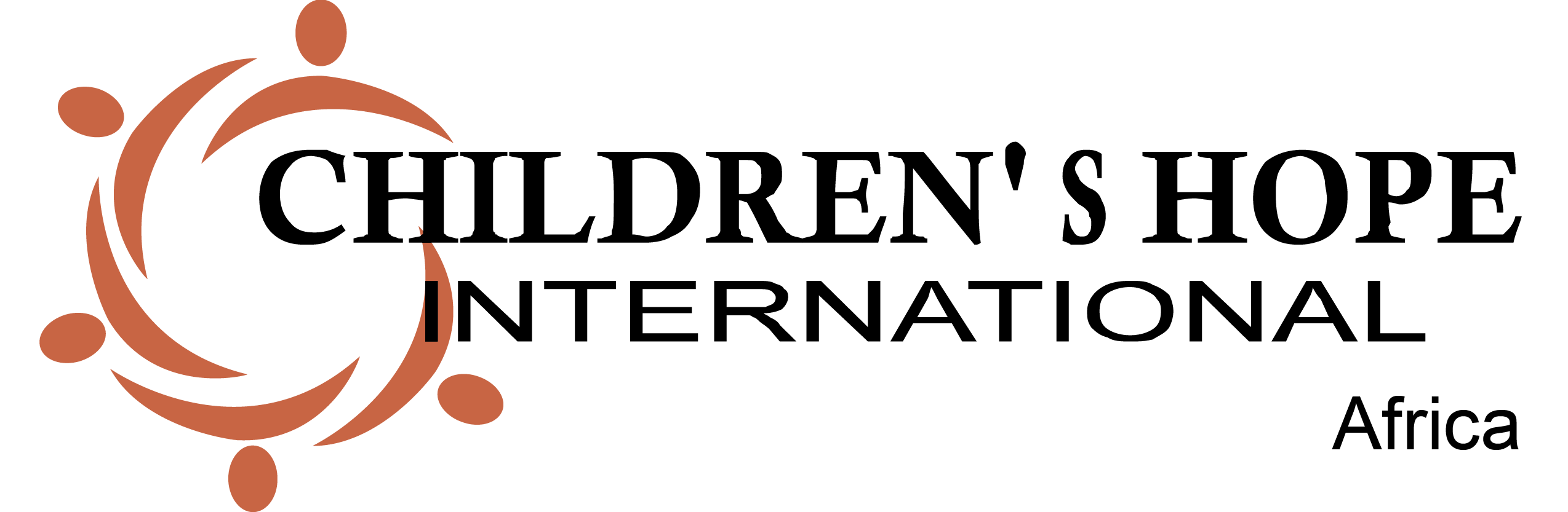 Children's Hope International - Afrique